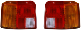 Peugeot 205 Phase 1-1.5 Rear Lights