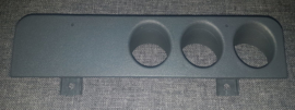 Peugeot 205 PH1.5 and PH2 switch cover