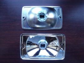SIEM driving lights rebuild reflector kit