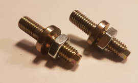 205 Torsion Bar Adjuster Screws