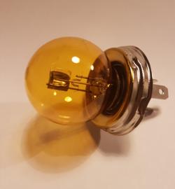 Yellow R2 bulb