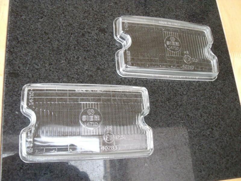 SIEM 14710 set reproduction glasses