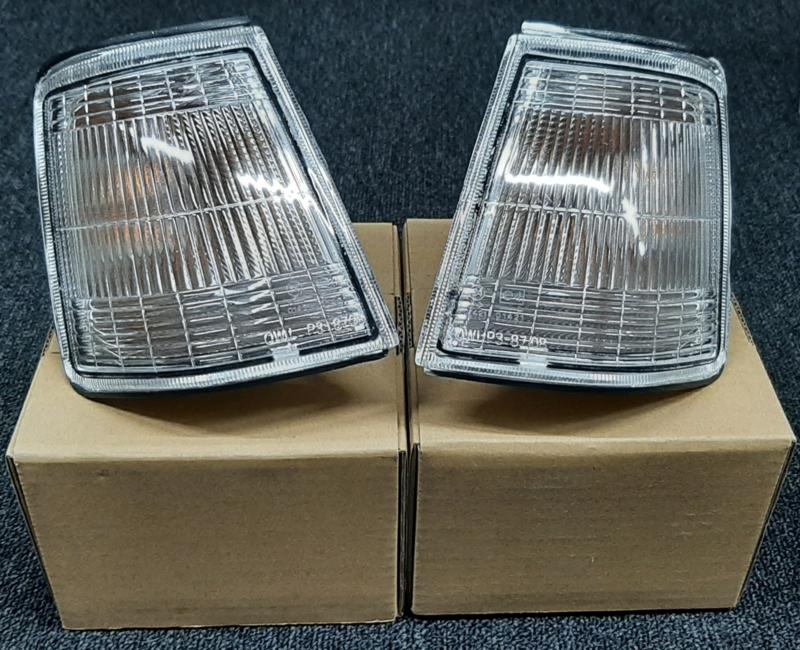 Peugeot 309 Set Front Indercators Lights