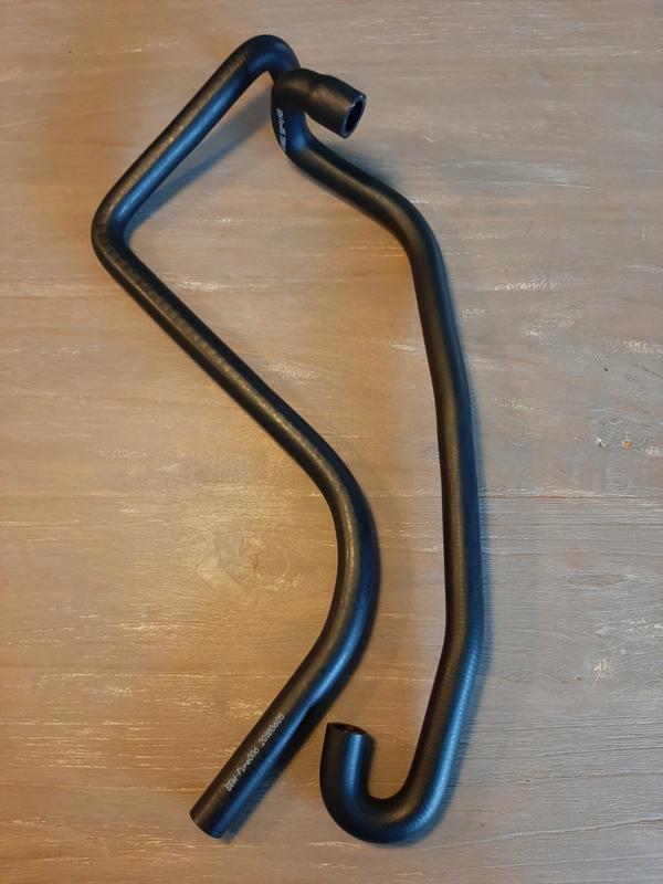 Peugeot 205 8V rubber supplementary device (SAD) hoses