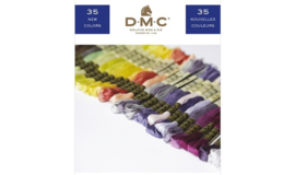 DMC_New Colors