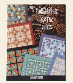 Jason Yenter_Floragraphix Batik Quilts
