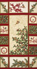 Kerst Fabrics