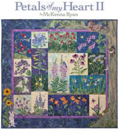 Petals of My Heart II_patroon