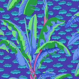 Banana Tree_Purple
