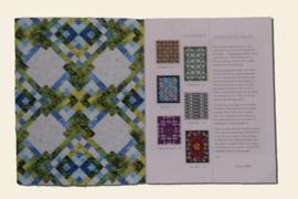 Jason Yenter_Floragraphix Batik Quilts II