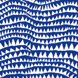 Sharks Teeth_Cobalt