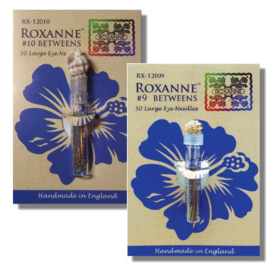 Roxanne_ Quilting Needles
