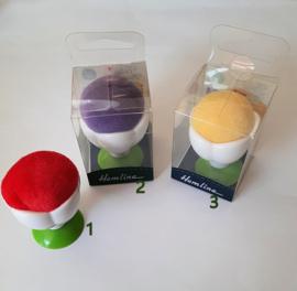 Mini speldenkussen