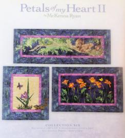 Petals of My Heart II_patroon-col six