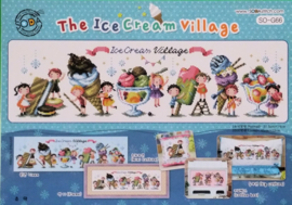 The Ice Cream Village