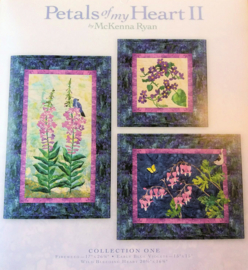 Petals of My Heart II_patroon-col one