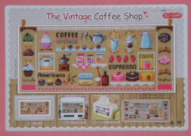 The Vintage Coffee Shop