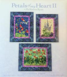 Petals of My Heart II_patroon-col three