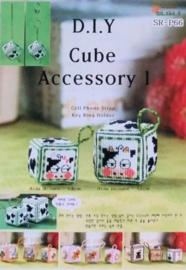DIY Cube _ Accessory