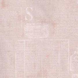 News Print-White