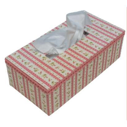 Tissue-doos