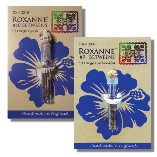 Roxanne_ Quilting Needles