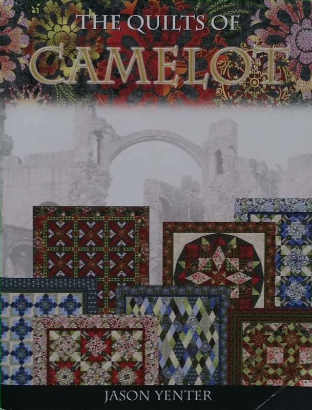Jason Yenter_The Quilts of Camelot