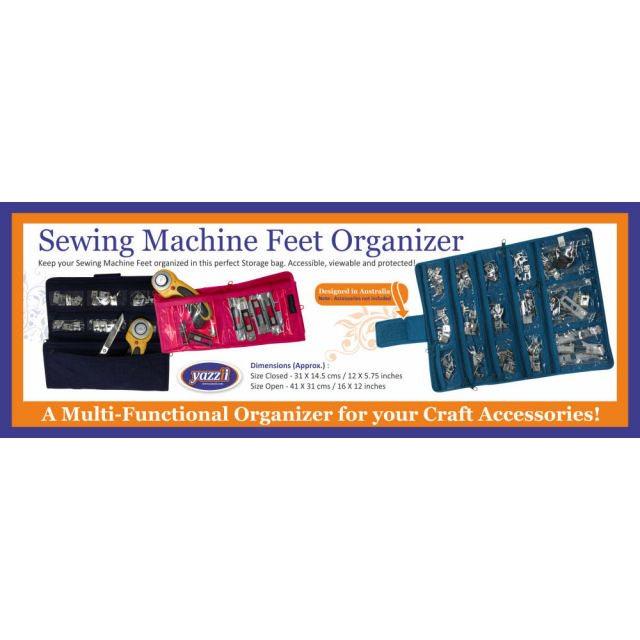 Organizer Sewingfeet