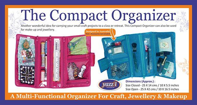 Organizer compact