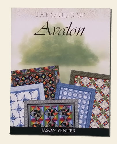 Jason Yenter_The Quilt of Avalon