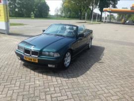 BMW 3-Serie 2.8 I 328 Cabriolet