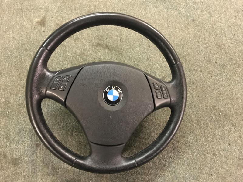 BMW E90 stuur
