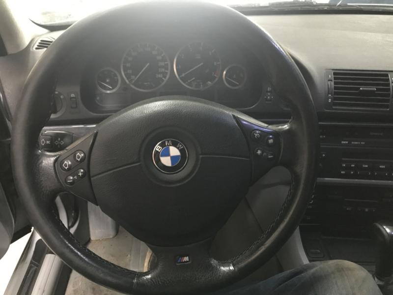 BMW E39 MFT- stuur
