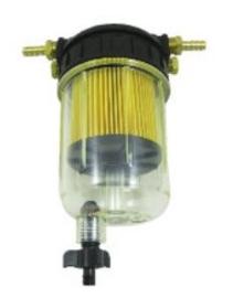Benzine filter