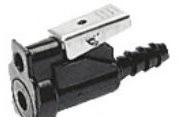 Connector Johnson, Evinrude en Suzuki