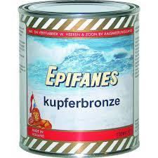 Epifanes Kupferbronze