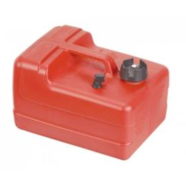 Brandstof tank 12 liter