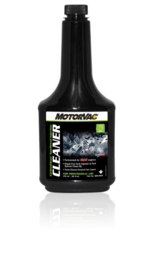 Motorvac, Carbon Cleaner