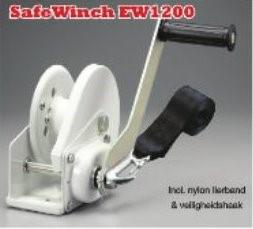 Safe Winch EW1200