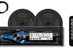 Radio set compleet