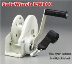 Safe Winch EW800