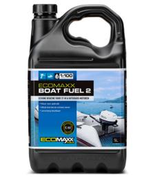 Ecomaxx Boat Fuel 2