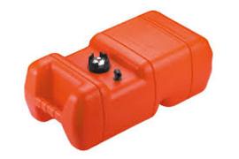 Benzinetank 24 liter