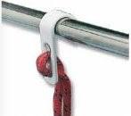 Fender clip