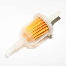 Benzine filter 8mm