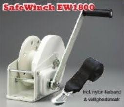 Safe Winch EW1800