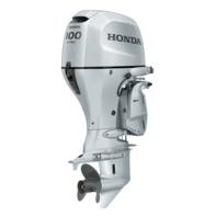 Honda 100 pk