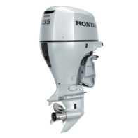 Honda 135 pk