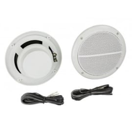 2-Way Marine Speaker 165 mm