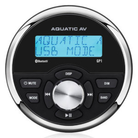 Aquatic Waterproof Radio